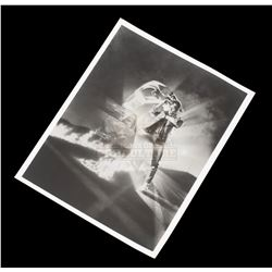 Back to the Future – Vintage Original One-Sheet Artwork Print - III265
