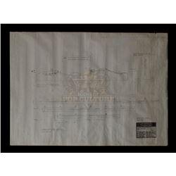 Back to the Future Part II - Biffco Blueprint - III309