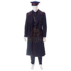 Child 44 – General Mikhail Nesterov's (Gary Oldman) Soviet Uniform - III224