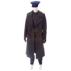 Child 44 – Leo Demidov's (Tom Hardy) Soviet MGB Uniform - III221