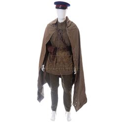 Child 44 –Soviet MGB Field Uniform - III225