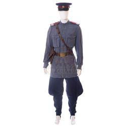 Child 44 –Volsk Militia Uniform - III226