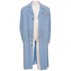 Click - Morty's (Christopher Walken) Lab Coat - III272