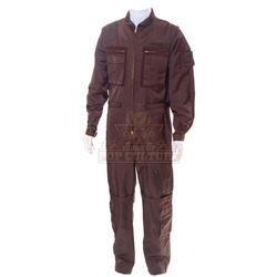 Core, The - Commander Richard Iverson's (Bruce Greenwood) Mission Jumpsuit - III253