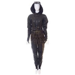 Girl in the Spider's Web, The – Lisbeth Salander's Opening Scene Outfit - III199