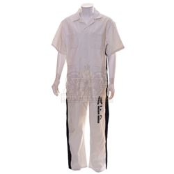 Longest Yard, The – Paul Crewe's (Adam Sandler) Prison Jumpsuit - III243
