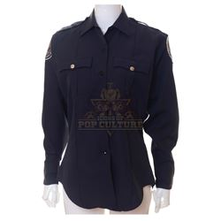 Police Academy 3: Back in Training – Sgt. Hooks' (Marion Ramsey) Uniform Shirt - III145