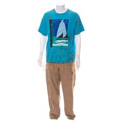 Step Brothers / Brennan's (Will Ferrell) Outfit - III261