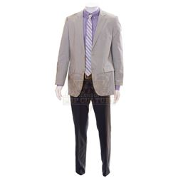 That's My Boy - Todd's (Andy Samberg) Distressed Outfit - III249