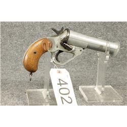 WWII British Flare Pistol