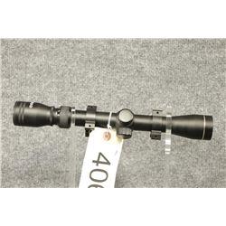 Tasco Rifle Scope