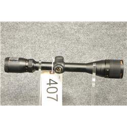 Bushnell Trophy Rifle Scope