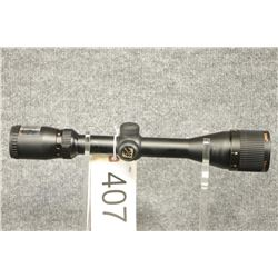 Bushnell Trophy Rifle Scope