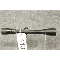 Bausch and Lomb Rifle Scope