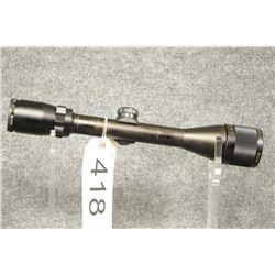 Bushnell Rifle Scope