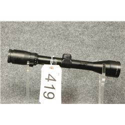 Bushnell Elite 3200 Rifle Scope