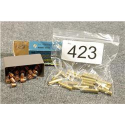 Flobert 9mm Rimfire Ammo