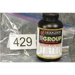 Tightgroup 1Ibs