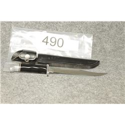 Buck 120 Knife