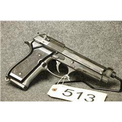 Bruni Mod 92 Starter Pistol