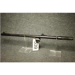 Remington 1187 Slug Barrel