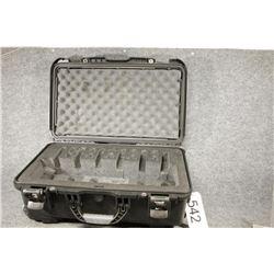 Nanuk 935 Pistol Case