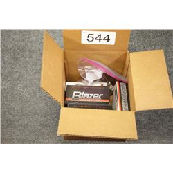 Blazer 45 ACP Ammo