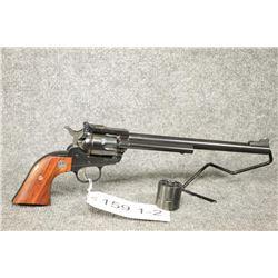 RESTRICTED. Ruger Single Six 22Lr & 22 WMR