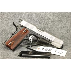 RESTRICTED. Springfield 1911 A-1