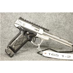 RESTRICTED. Smith and Wesson 22 Victory