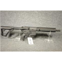 RESTRICTED. Daniel Defense AR Style Blackout