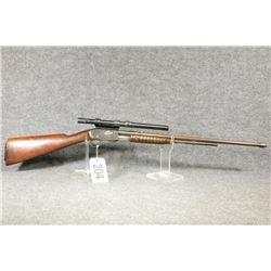 Remington Take-Down Gallery Gun