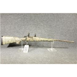 Remington M7 Varminter