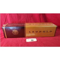 Leopold Scope In Box