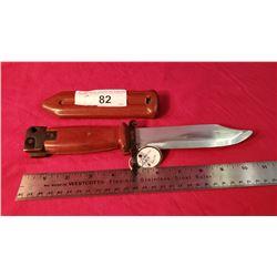 Knife Bayonet For Ak47