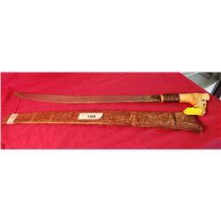 Phillippines War Sword