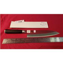 """Shun Pro 8"""" Cobalt Steel Chefs Knife"""