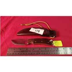 Custom Made Knife