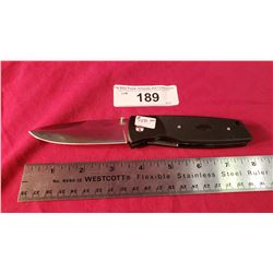 Fallkniven Folding Knife