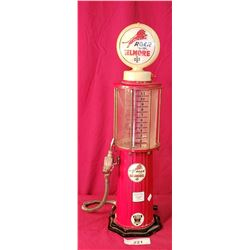 Gilmore Bar Gas Pump