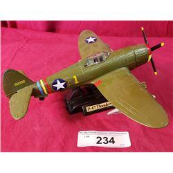 P-47 Thunderbolt Plane