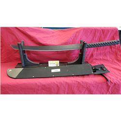 "A Cold Steel Samurai 24"" Blade"