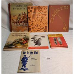 7 Vintage Books On Hunting