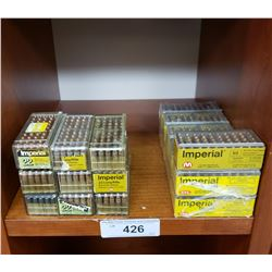 20 Boxes Of New 22 Long Shells