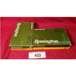 Remington 280 150 Grain Centerfire Cartridges