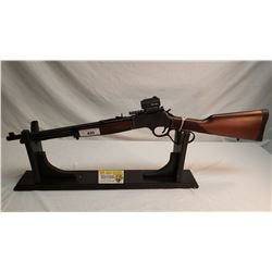 Henry Repeating Lever Action 357/38 Sp With Holson Scope