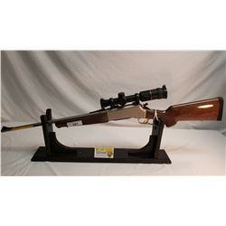 Browning Lever Action