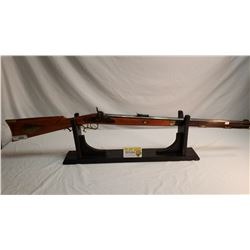 Miroku Black Powder 1/2 Stock, Percussion Rifle