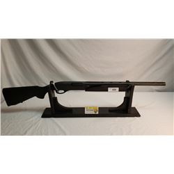 Model 870 Remington Shotgun