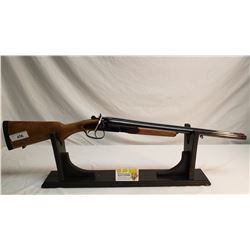 Double Barrel Brazil Rossi Shotgun